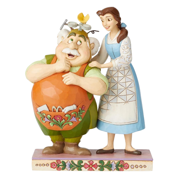 jim-shore-disney-traditions-beauty-and-the-beast-belle-and-maurice-toyslife