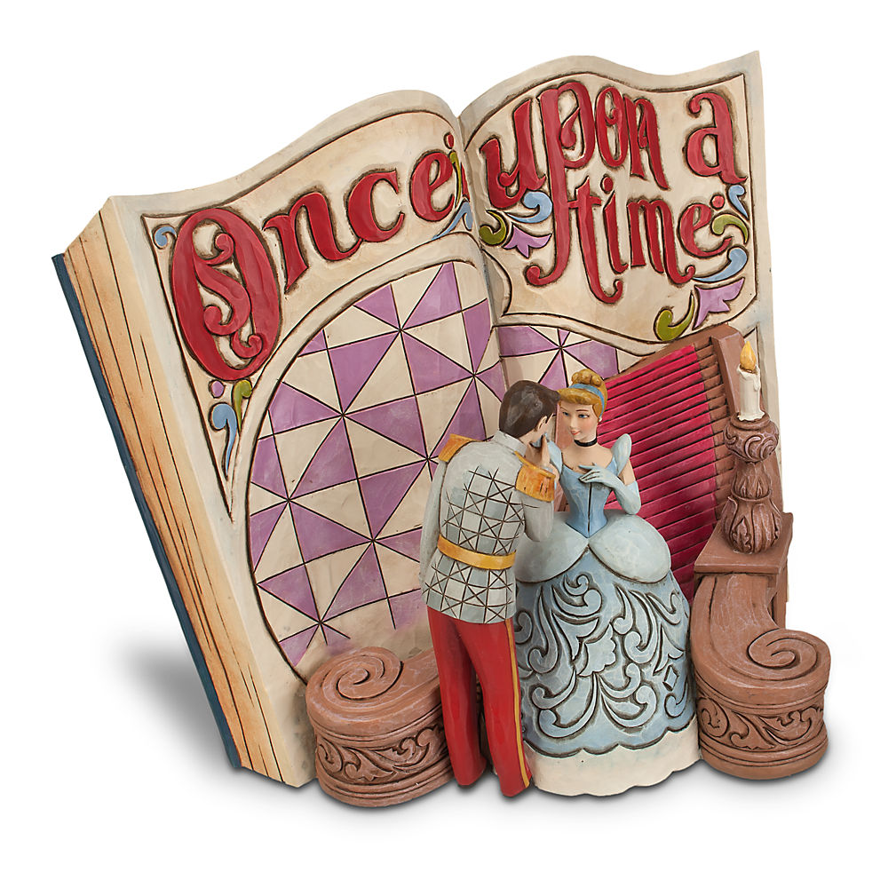 jim-shore-disney-traditions-cinderella-storybook-toyslife