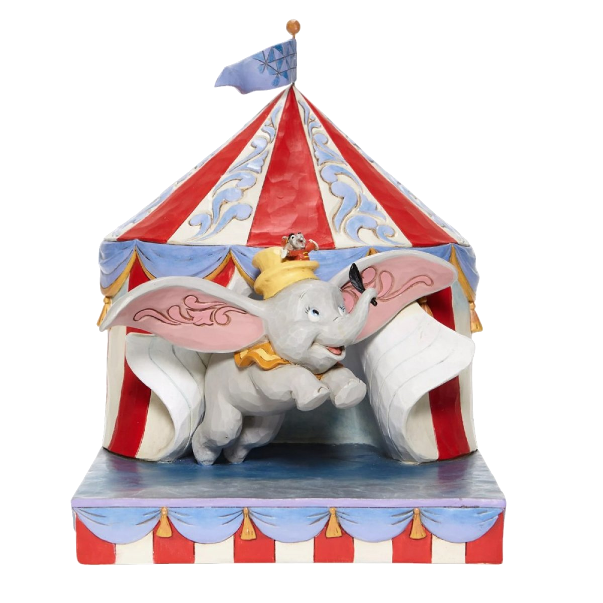jim-shore-disney-traditions-dumbo-circus-out-of-tent-toyslife