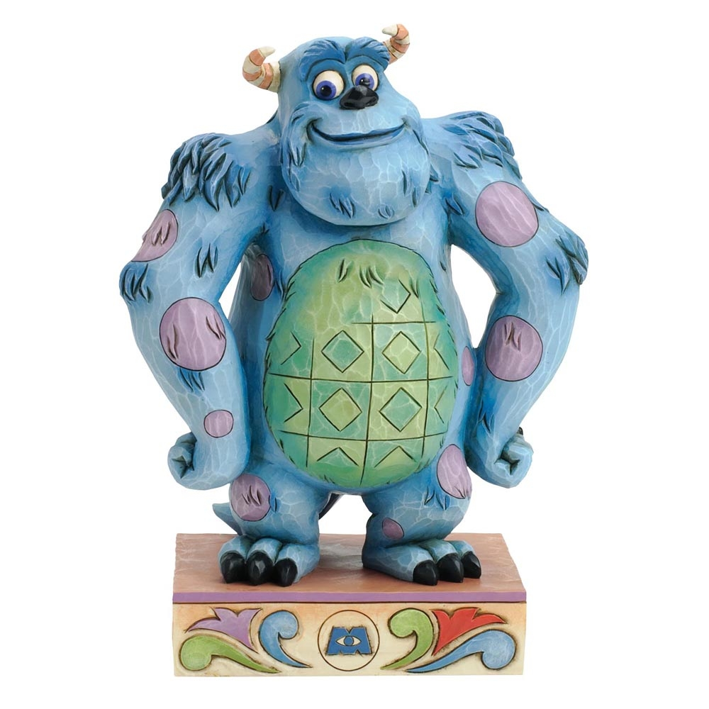 jim-shore-disney-traditions-monster-&-co-sulley-sullivan-toyslife