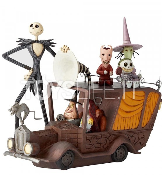 jim-shore-disney-traditions-nightmare-before-christmas-jack-skellington-on-mayor's-car-toyslife-icon