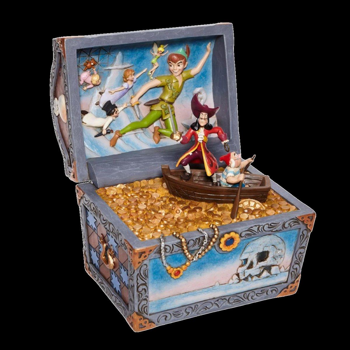 jim-shore-disney-traditions-peter-pan-treasure-chest-toyslife