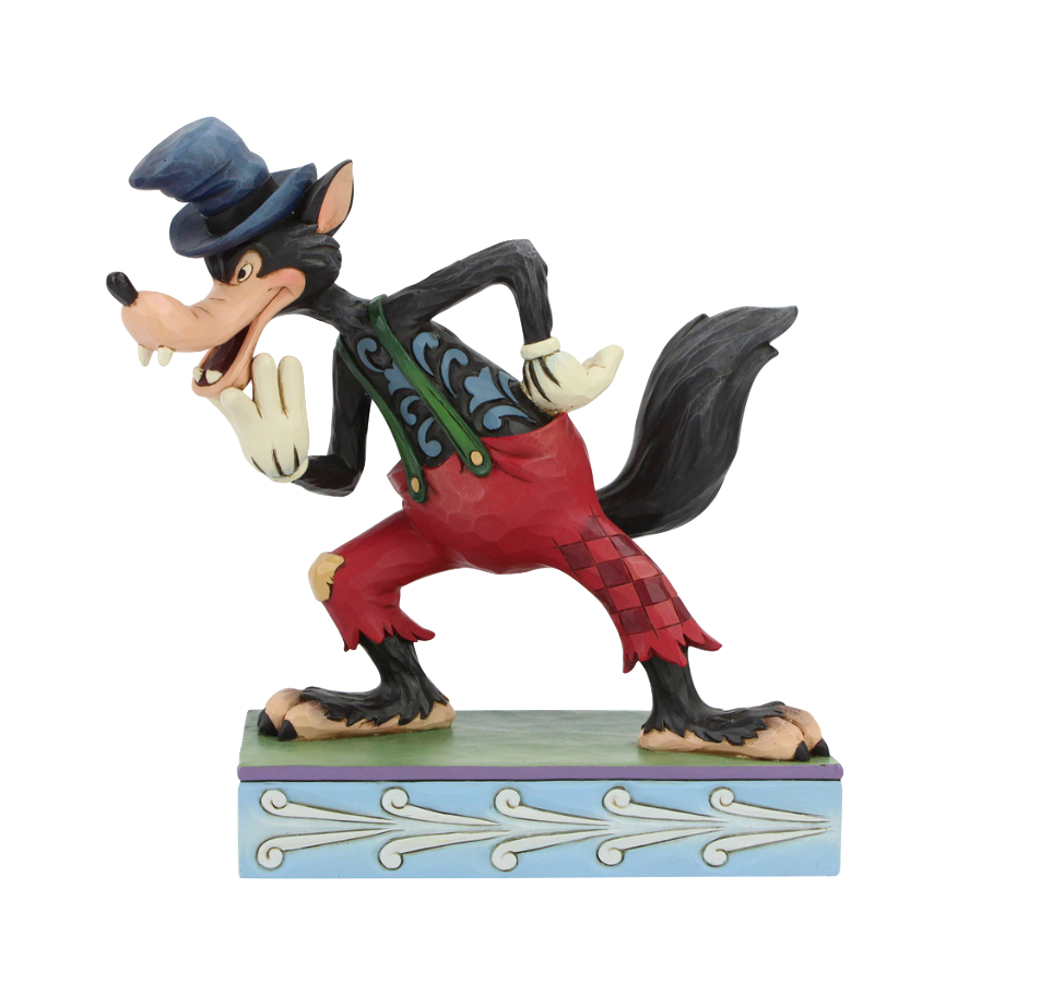 jim-shore-disney-traditions-silly-simphony-big-bad-wolf-toyslife