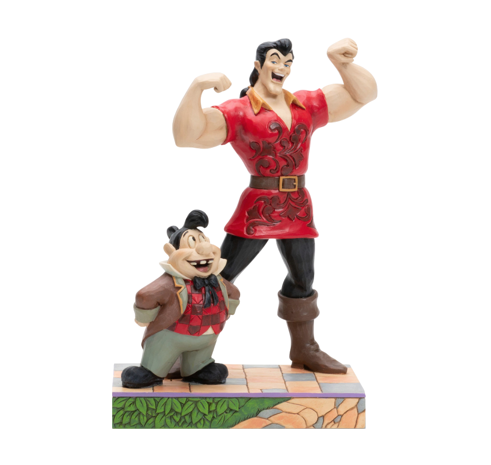 jim-shore-disney-traditions-the-beauty-and-the-beast-gaston-toyslife