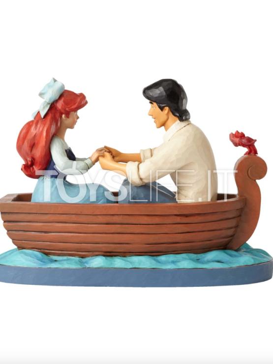 Jim Shore Disney Traditions The Little Mermaid Ariel