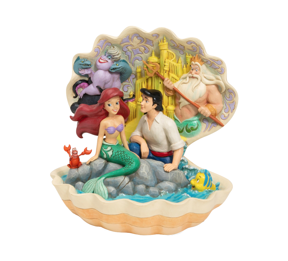 jim-shore-disney-traditions-the-little-mermaid-shell-scene-toyslife