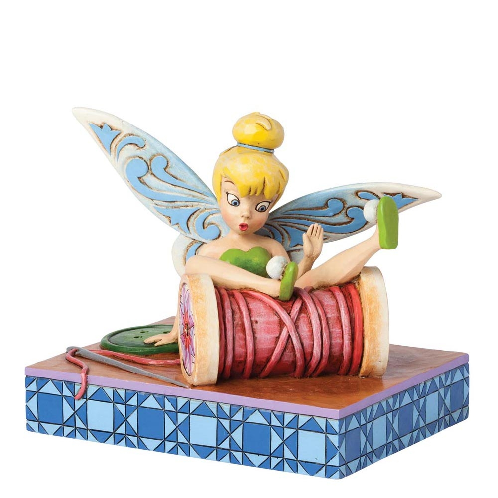 jim-shore-disney-traditions-tinkerbell-tumbles-toyslife