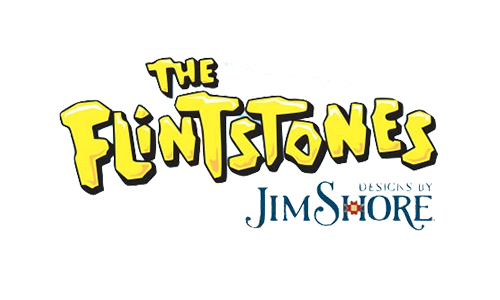 jim-shore-the-flintstones-logo