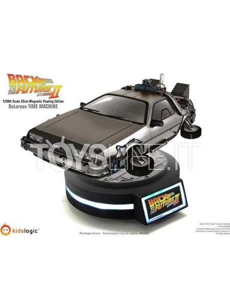 kids-logic-back-to-the-future-delorean-floating-toyslife-icon