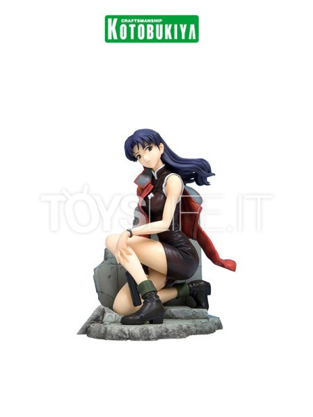 kotobukiya-evengelion-you-are-not-alone-misato-katsuragi-pvc-statue-toyslife-icon