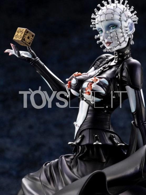Kotobukiya Hellraiser 3 Hell On Earth Pinhead Bishoujo