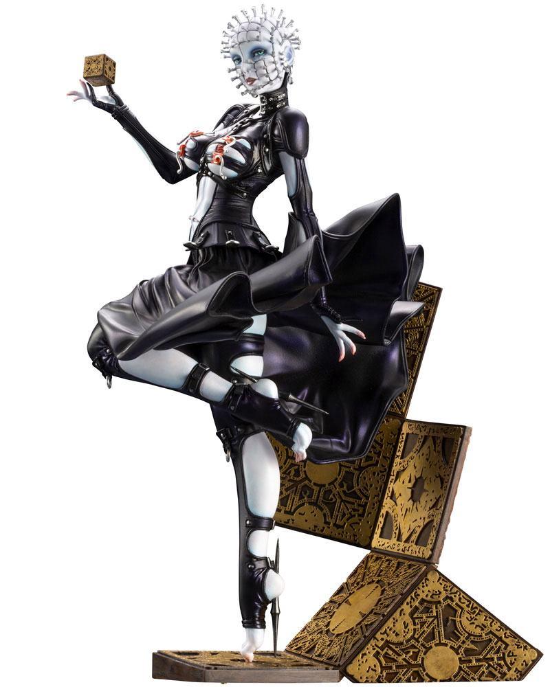 kotobukiya-hellraiser-hell-on-earth-pinhead-bishoujo-statue