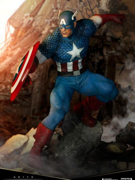 kotobukiya-marvel-captain-america-artfx-statue-toyslife-icon