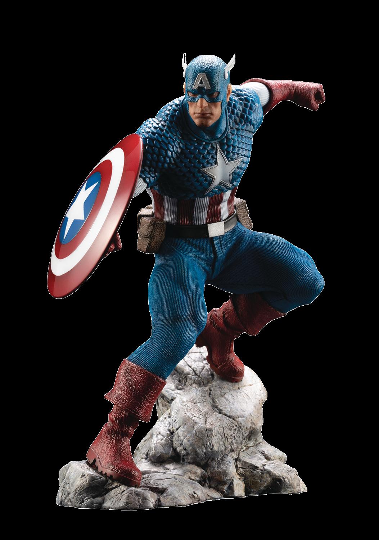 kotobukiya-marvel-captain-america-artfx-statue-toyslife