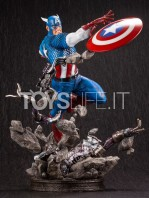 kotobukiya-marvel-comics-captain-america-1:6-fine-art-statue-toyslife-02