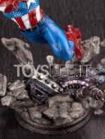 kotobukiya-marvel-comics-captain-america-1:6-fine-art-statue-toyslife-08