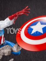 kotobukiya-marvel-comics-captain-america-1:6-fine-art-statue-toyslife-10