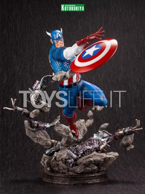 kotobukiya-marvel-comics-captain-america-1:6-fine-art-statue-toyslife-icon
