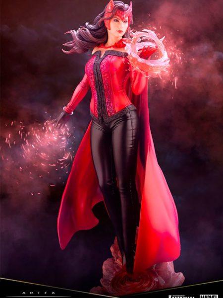 kotobukiya-marvel-comics-scarlet-witch-premier-artfx-pvc-statue-toyslife-icon