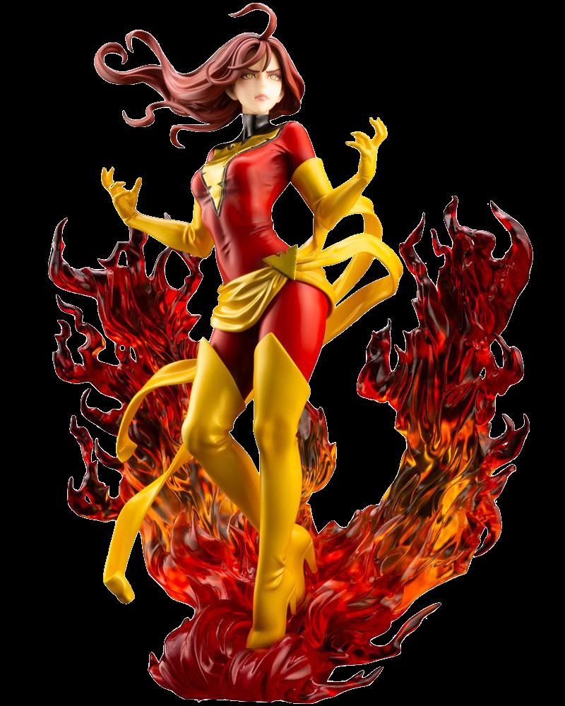 kotobukiya-marvel-dark-phoenix-bishoujo-pvc-statue-toyslife