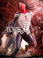 kotobukiya-marvel-silk-1:10-artfx-premier-pvc-statue-toyslife-icon