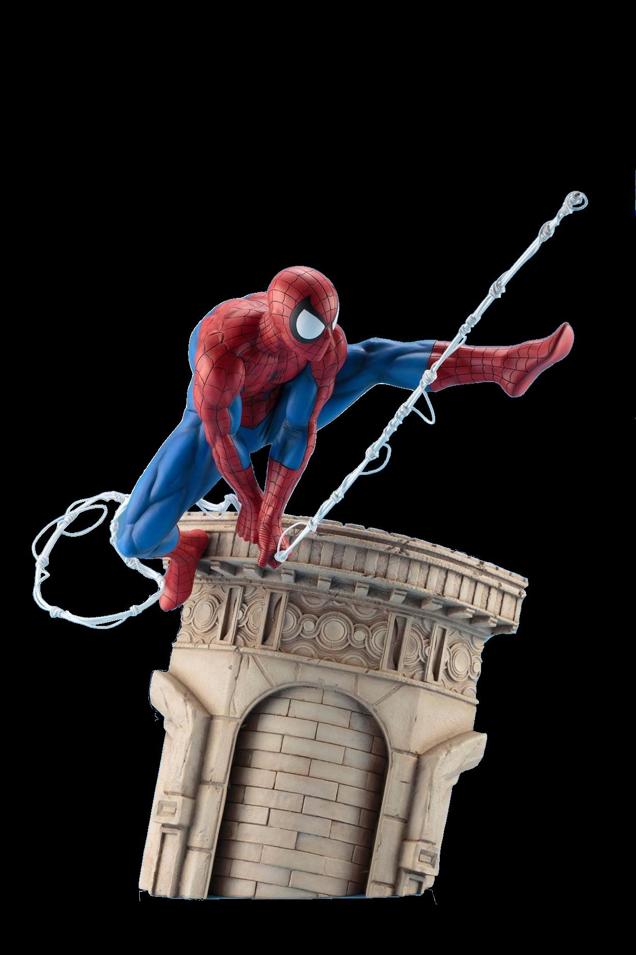 kotobukiya-marvel-spiderman-webslinger-artfx-statue-toyslife