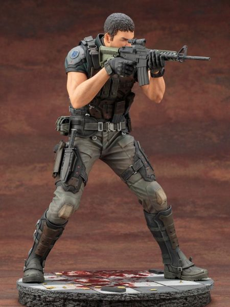 kotobukiya-resident-evil-vendetta-chris-redfield-artfx-statue-toyslife-icon