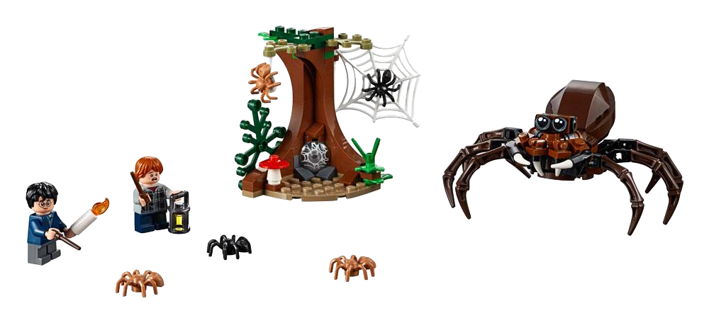 lego-harry-potter-aragog's-lair-toyslife