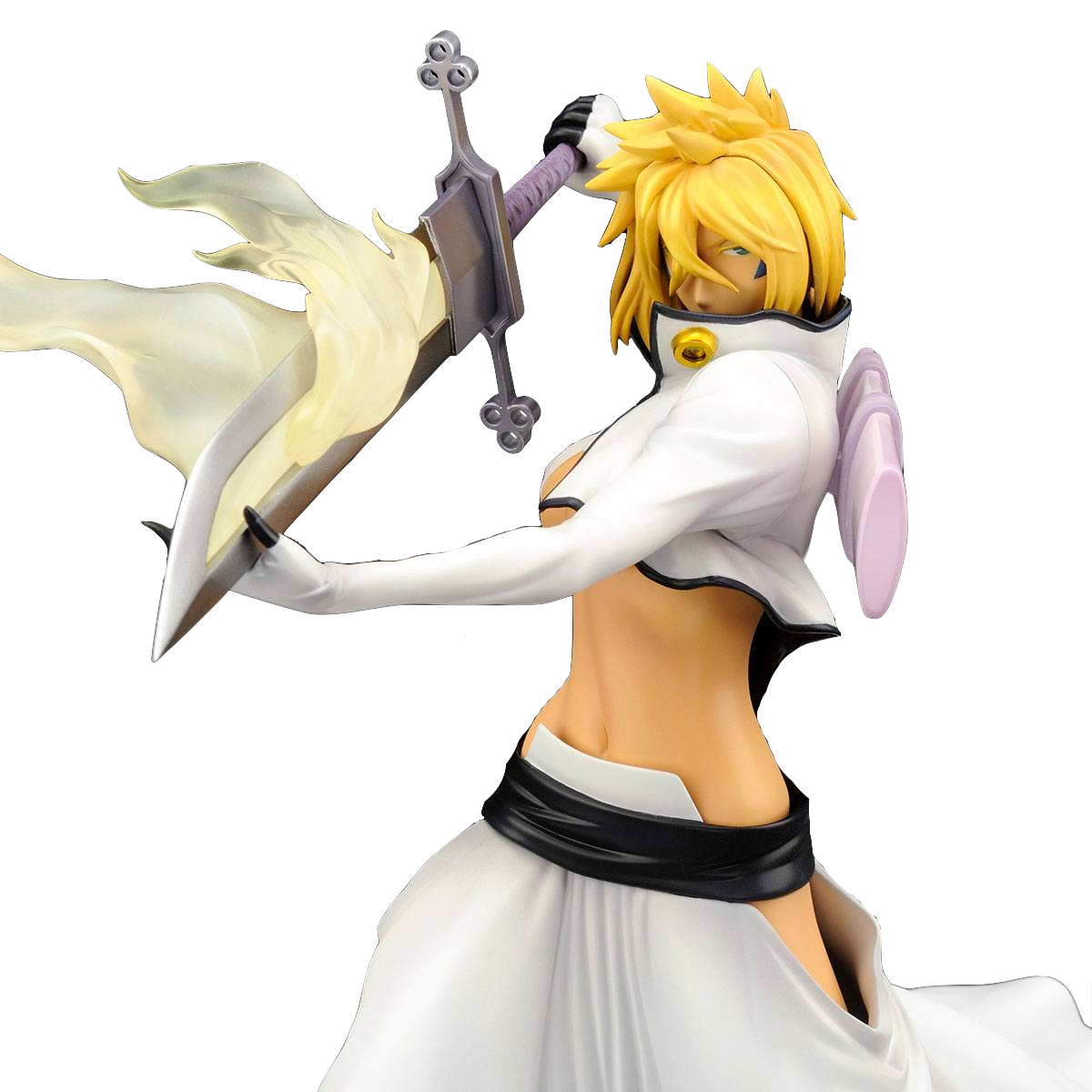 megahouse-bleach-alpha-x-omega-tia-harribel-1:8-pvc-statue-toyslife