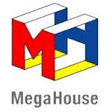 megahouse-logo