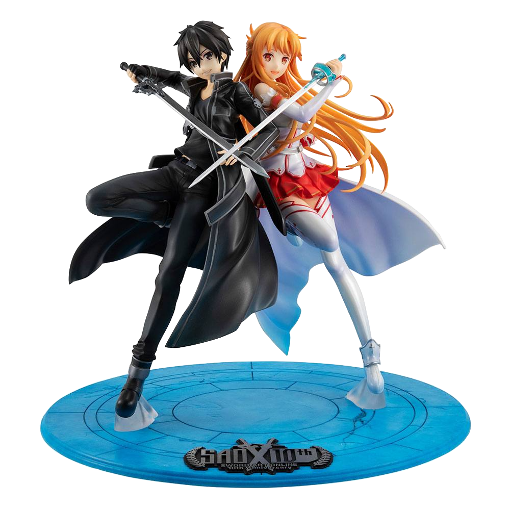 megahouse-sword-art-online-kirito-&-asuna-10th-anniversary-limited-pvc-statue-toyslife