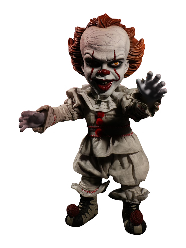 mezco-it-2017-pennywise-mega-talking-figure-toyslife
