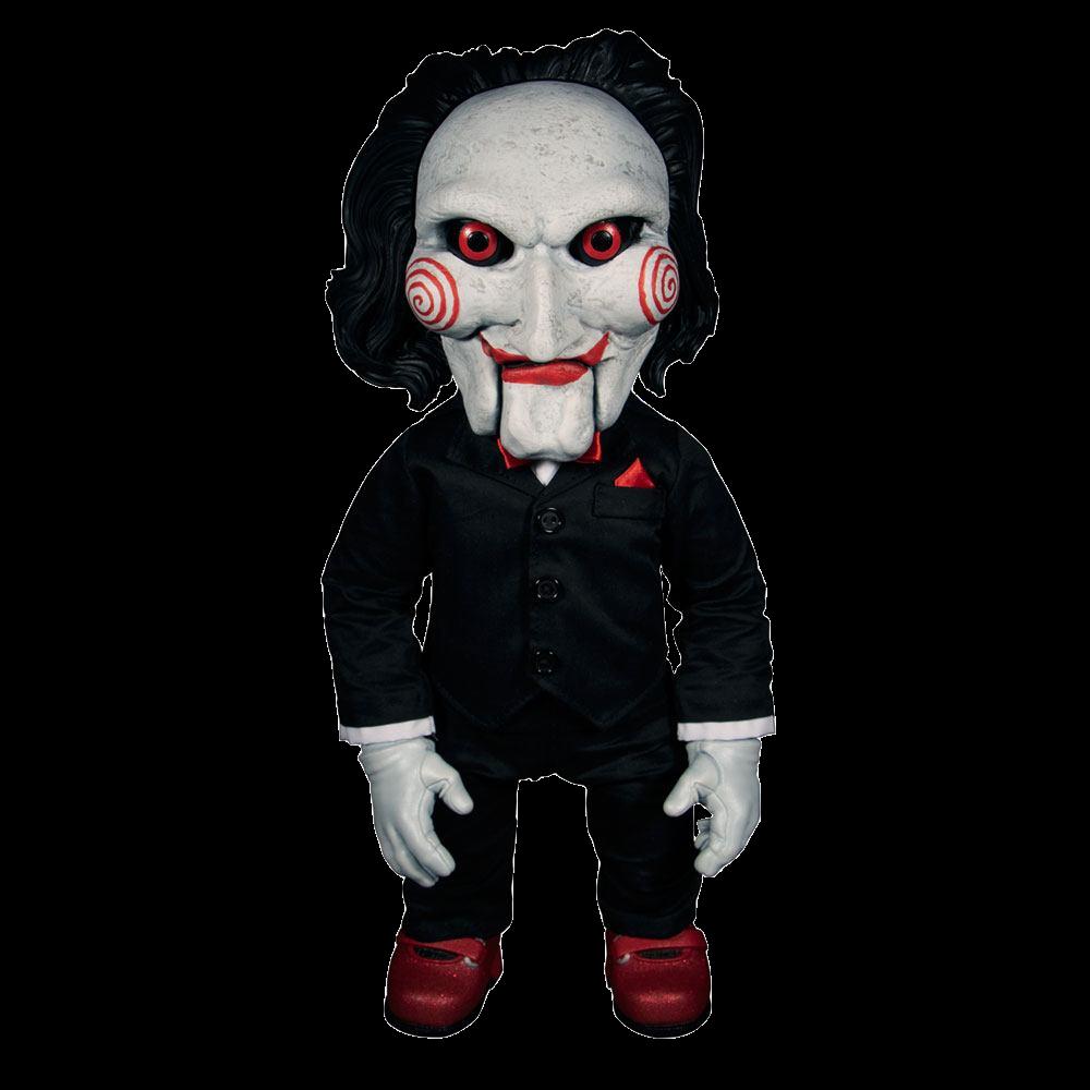 mezco-saw-billy-mega-talking-figure-toyslife