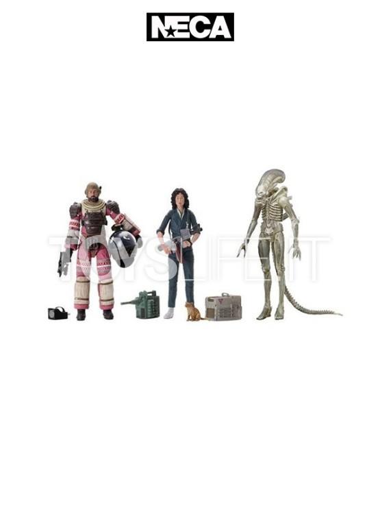 neca-alien-40th-anniversary-ripley-dallas-and-big-chap-figure-set-toyslife-icon