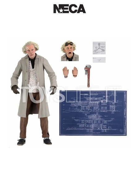neca-back-to-the-future-doc-brown-utimate-figure-toyslife-icon