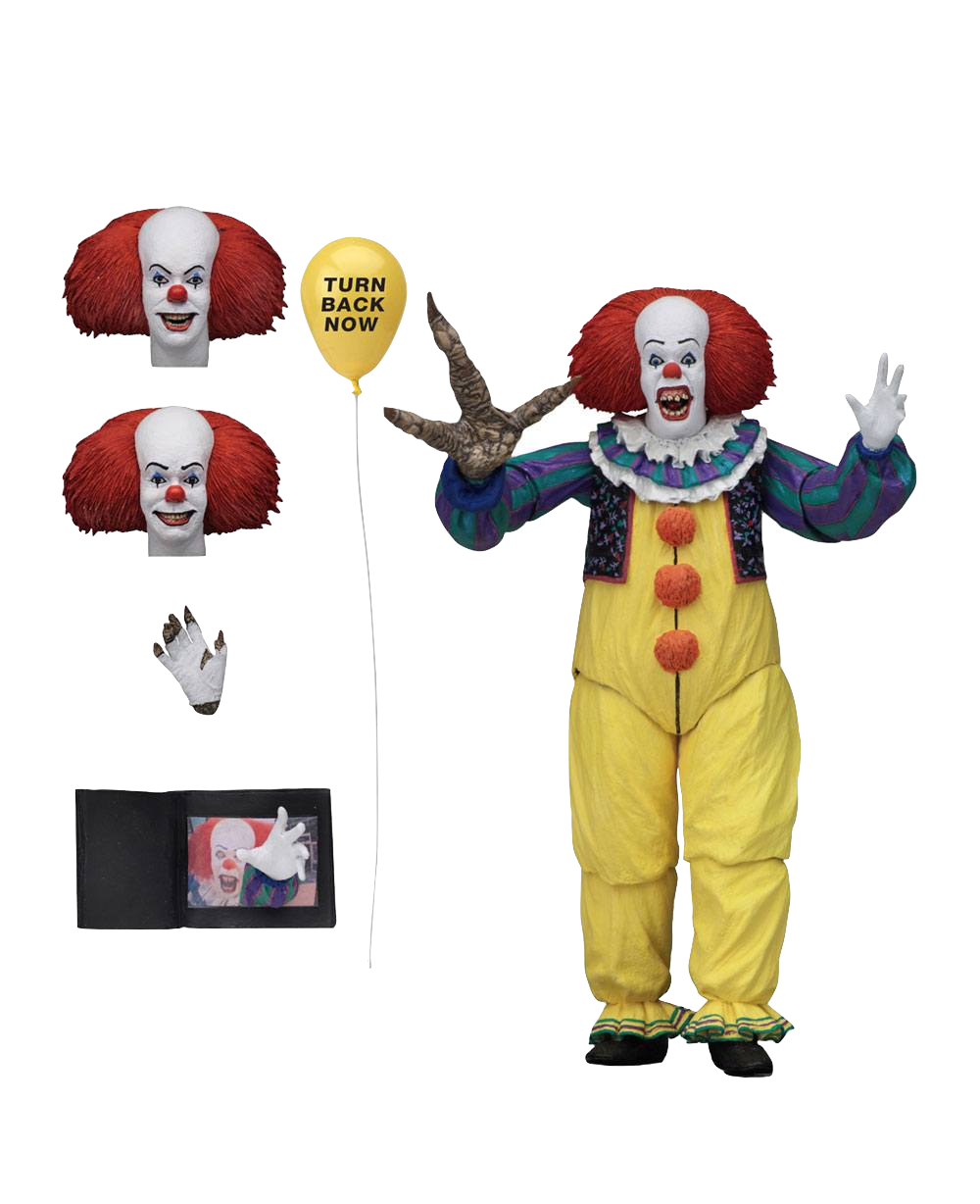 neca-it-1990-pennywise-deluxe-figure-toyslifepng