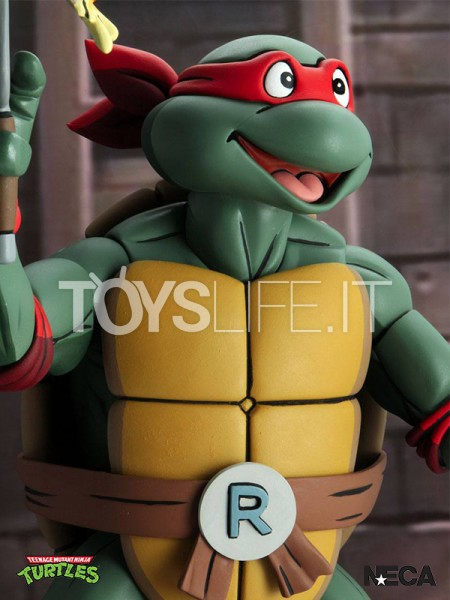 neca-tmnt-cartoon-raphael-1:4-figure-toyslife-icon