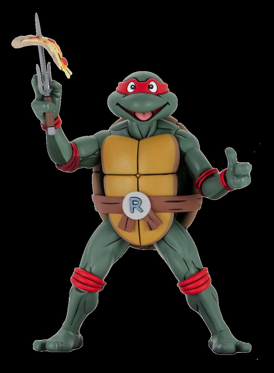 neca-tmnt-cartoon-raphael-1:4-figure-toyslife