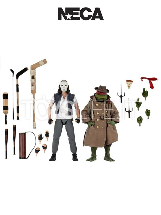 neca-tmnt-casey-jones-and-raphael-in-disguise-2-pack-figure-toyslife-icon
