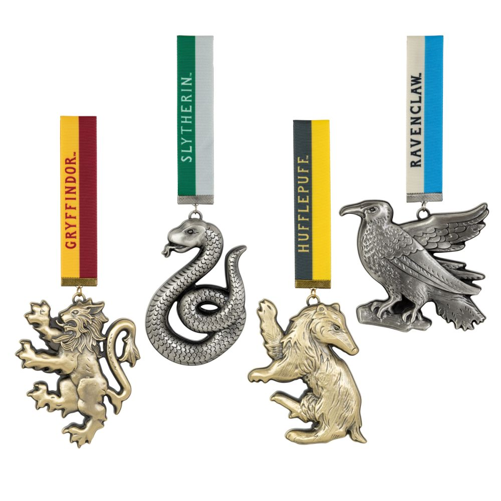 noble-collection-harry-potter-house-mascot-ornament-set-toyslife-02