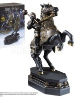 noble-collection-harry-potter-wizard- chess-black-knight-bookends-toyslife-icon