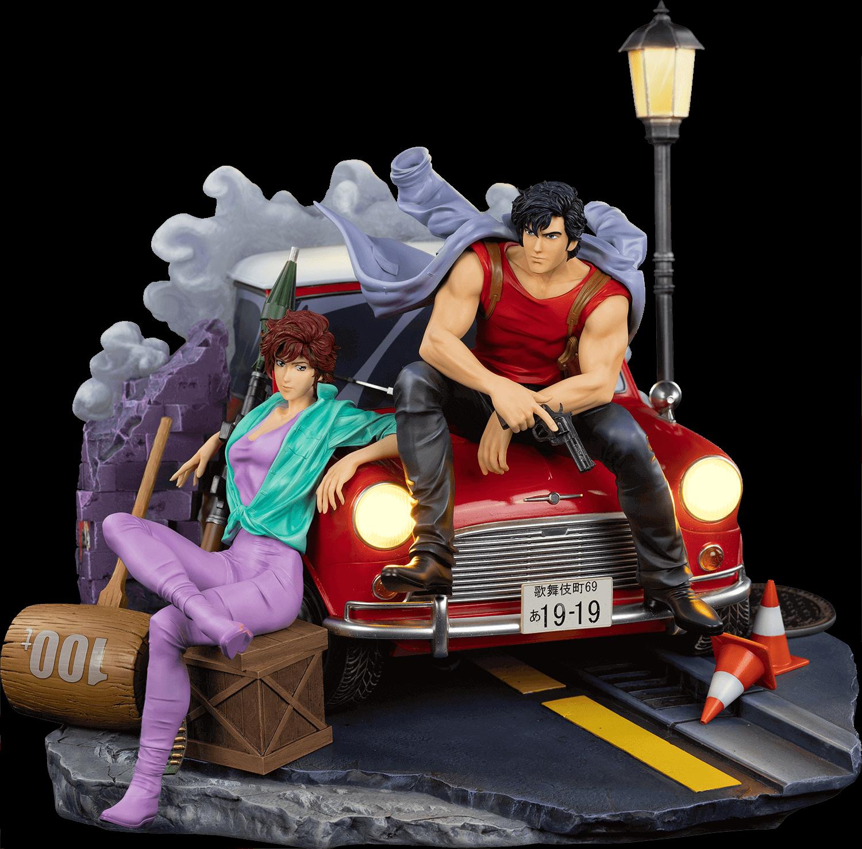 oniri-creations-city-hunter-35th-anniversary-statue-toyslife