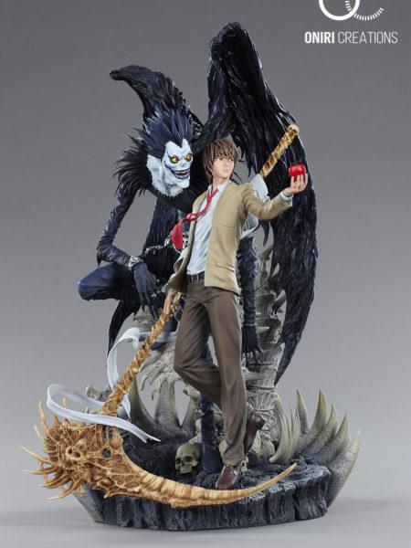 oniri-creations-death-note-light-&-.ryuk-diorama-toyslife-icon