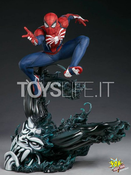 pop-culture-shock-marvel-spiderman-advanced-suit-13-statue-toyslife-icon