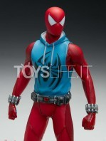 pop-culture-shock-marvel-spiderman-scarlet-spider-1:10-statue-toyslife-05