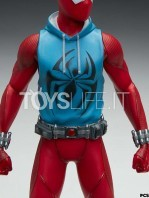 pop-culture-shock-marvel-spiderman-scarlet-spider-1:10-statue-toyslife-07