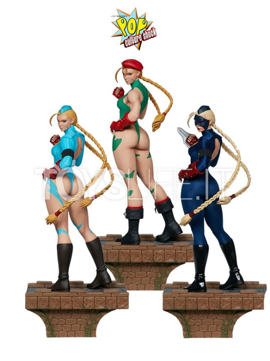 pop-culture-shock-street-fighter-cammy-1:3-toyslife-icon