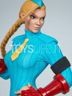 pop-culture-shock-street-fighter-cammy-killer-bee-1:3-statue-toyslife-05