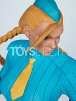 pop-culture-shock-street-fighter-cammy-killer-bee-1:3-statue-toyslife-07
