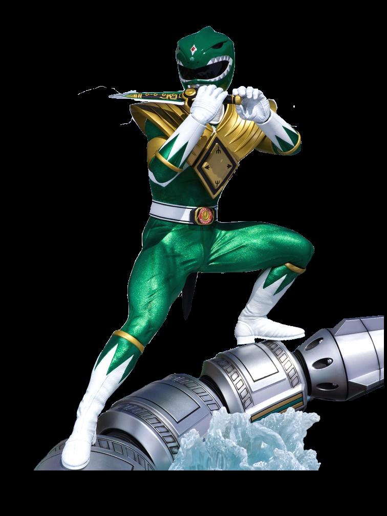 pop-cuture-shock-power-rangers-green-ranger-dragonzord-exclusive-statue-toyslife